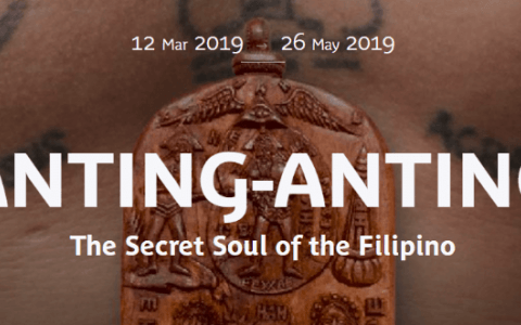 Anting-Anting, The Secret Soul of the Filipino