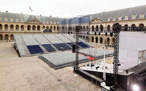 Culture : vivez Paris en plein air cet été