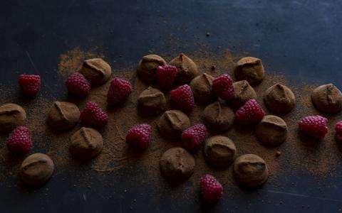 Fondez pour le Salon du Chocolat à Paris cet hiver