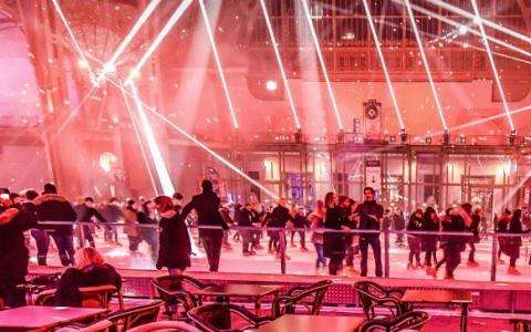 Discover the Best Ice Skating Rinks in Paris and Ile de France