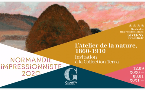Learn About American Views On Nature At L'Atelier de la Nature