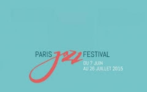 Paris Jazz Festival 2015