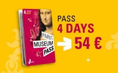 Hotel de la Motte Picquet recommande le pass musée