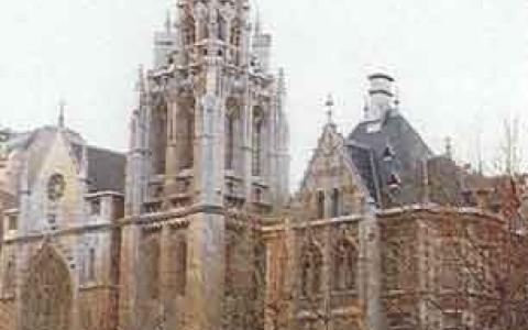 L'Eglise américaine de Paris