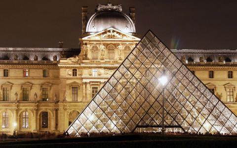 International Days of Films on Art at the Louvre Museum