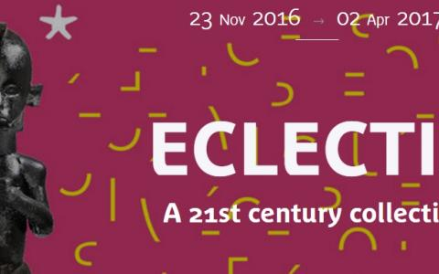 Eclectic, a Collection of the 21st Century