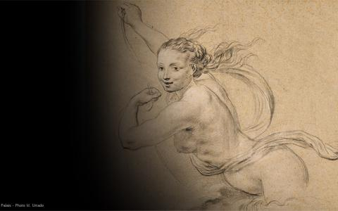 Drawing Greatness  The Art of Sketching in the Republic of Genoa
