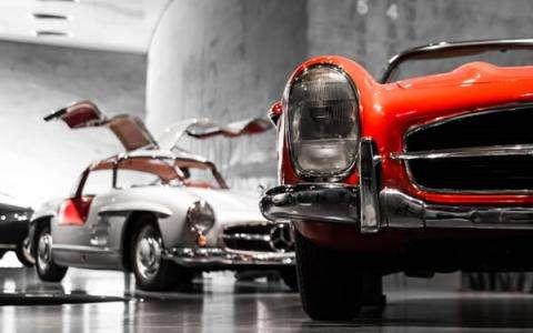 Retromobile, Concept Cars, le E-Prix de Paris... passionnément auto !