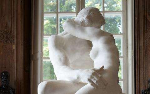 Musée Rodin: soirée de Saint-Valentin et balade dans ses jardins