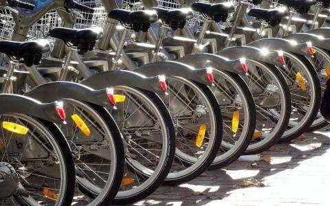 Insolite : découvrir Paris en Vélo