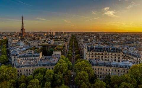 France Begins Gradual Lockdown Exit Strategy