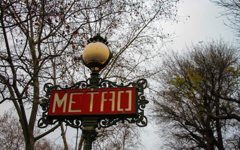 Les petits secrets du métro parisien