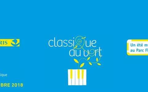 Festival Classique au Vert Paris
