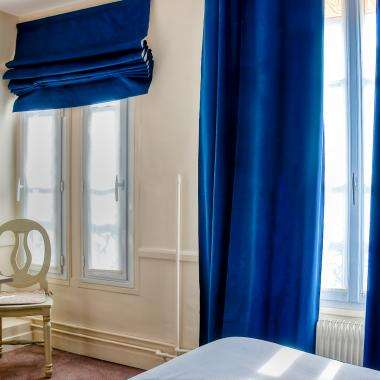 Hôtel La Motte Picquet - Chambre