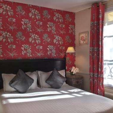 Hôtel La Motte Picquet - Room