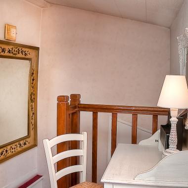 Hôtel La Motte Picquet - Chambre Singlet et double-twin
