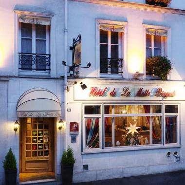Hôtel La Motte Picquet - Hôtel