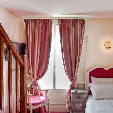 Hôtel La Motte Picquet - Duplex Suite
