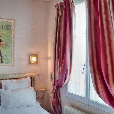 Hôtel La Motte Picquet - Suite Duplex
